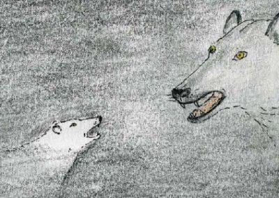 Unipkaaqtuat Arvianit: Volume 2 (Inuktitut)