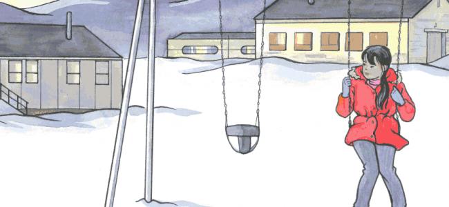 Joy of Apex (Inuktitut)