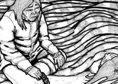 Taiksumani Volume 2 (Inuktitut)