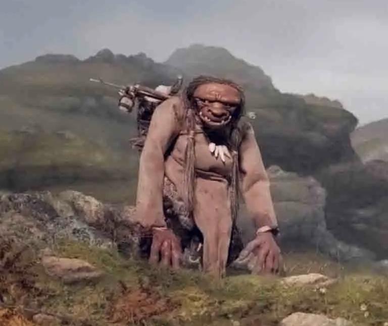 Amualtalik Film (Inuktitut)