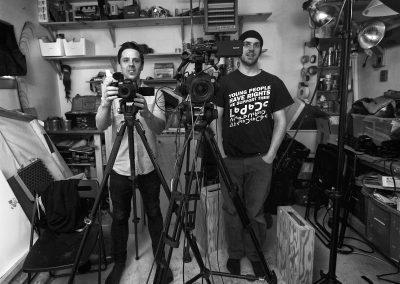 Documentary Film Making Training