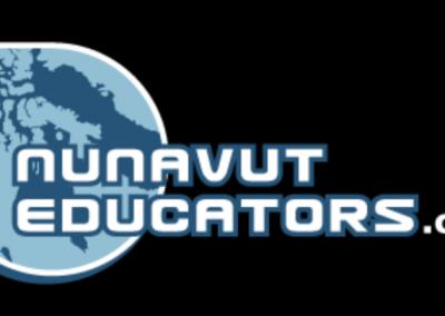 Nunavut Educators Website
