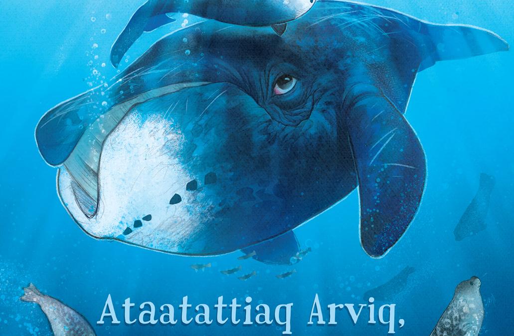 ᐊᑖᑕᑦᑎᐊᖅ ᐊᕐᕕᖅ,  ᐅᓂᒃᑲᐅᑎᖖᒐ Ataatattiaq Arviq, Unikkautinnga