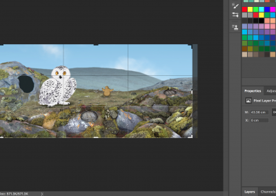 Digital Arts Training – Photoshop